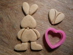 New cupcakes easter decoration cookie tutorials 15 ideas cookies Galletas Cookies, Iced Cookies, Cute Cookies, Cookies Et Biscuits, Cupcake Cookies, Sugar Cookies, Easter Bunny Cookies Recipe, Easter Cupcakes, Fondant Cupcakes