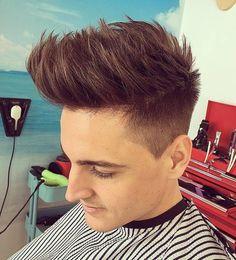 40 Funky Men s Undercut Hairstyles and Haircuts Model Rambut Undercut 6bdc155628