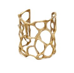 Fan Coral Cuff – Julie Cohn Design
