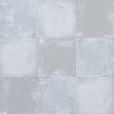 Vinyl Fliesen Bodenbelag im Design Look #design #wohnen #wohnideen #einrichtung #vinyl #design Dalle Adhesive, Adhesive Vinyl, Dalle Sol Pvc, Tile Floor, Curtains, Flooring, Html, Products, Paving Slabs