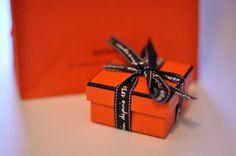 Hermès gift