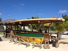 Elvis Anguilla Beach Bar