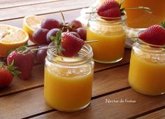Happy Foods, Cantaloupe, Pudding, Healthy, Desserts, Recipes, Tailgate Desserts, Cakes, Breakfast