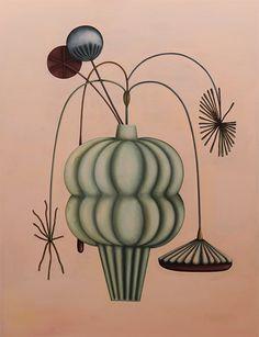 Benzo   Paintings – Paper Cutout – Ceramics <3