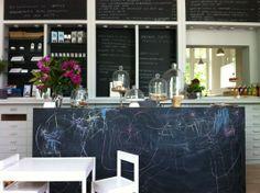 Cafè Lilla Loungen in Iserbrook