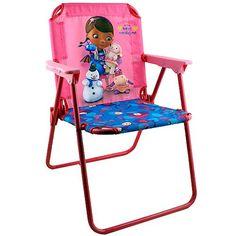 dc65447458a Disney Doc McStuffins Patio Chair  29.99 Disney Furniture