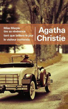Miss Marple tire sa révérence / Tant que brillera le jour / Le visiteur inattendu - Agatha Christie - 3 livres en 1 - 640 pages, Couverture souple -  Référence : 930743 #Thriller #Livre #Roman #Policier #Suspense #Cadeau