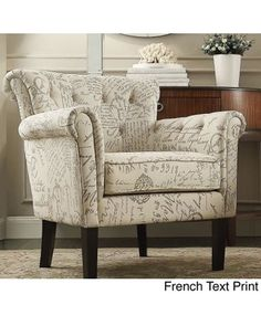 asher-upholstered-button-tufted-rolled-arm-club-chair-beige (320×400)