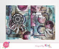 http://kalalayaa-artclub.blogspot.com/2016/09/art-journal-page.html
