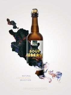 Upland: Sour Reserve | Ads of the World™