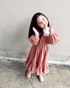 Asian baby Best Picture For abdomen imagenes . Cute Asian Babies, Cute Korean Girl, Korean Babies, Asian Kids, Cute Babies, Beautiful Children, Beautiful Babies, Foto Mirror, Cute Kids Photography