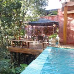 Revista Arquitetura e Construção - 9 piscinas de diversos tipos e tamanhos enviadas por leitores