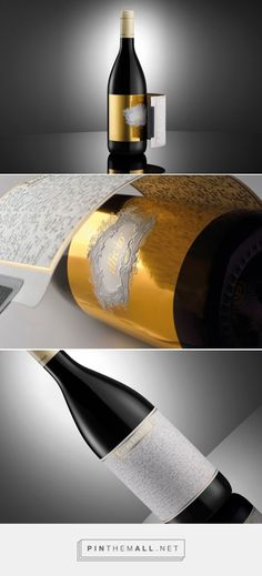 Livio Felluga on Packaging of the World - Creative Package Design Gallery - created via https://pinthemall.net