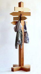 Necklace Holder Diy Wall Towel Racks