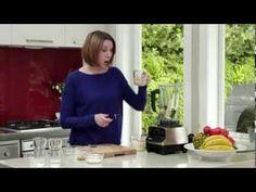 Breakfast smoothie | Healthy Food Guide