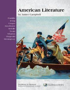 English Lit 3 - classics list