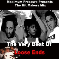 Loose Ends / Old School Classics Mix The Hit Makers Mixed CD Collection