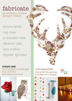 fabricate an exhibition of local designers makers emma lamb rag rose