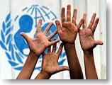 Lespakket Unicef: Kinderrechten