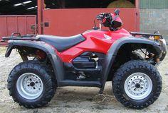 2016 honda rancher 420 atv review specs horsepower torque honda atv4wheeler service repair manualsx 250 exrinconatc 70 fandeluxe Choice Image
