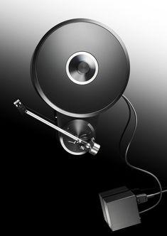 Brinkmann Audio Bardo Direct Drive Turntable, 10.5 Tonearm and EMT Ti LOMC Cartridge.
