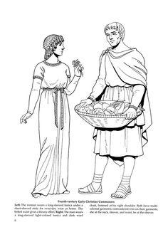 Byzantine Fashions 4