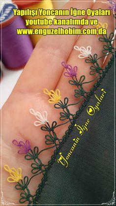Crochet Organizer, Lace Art, Needle Tatting, Beading Tutorials, Baby Knitting Patterns, Seed Beads, Elsa, Embroidery, Design