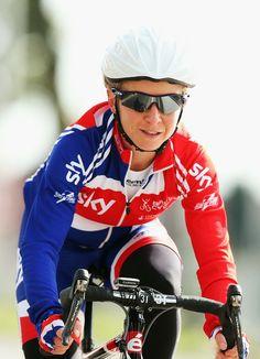 emma pooley | UCI Road World Championships - Day Five (Emma Pooley)