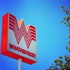 Whataburger has a secret menu.   23 Things You Didn't Know About Whataburger
