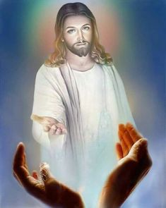 icu ~ Que maravilha essa foto 😍 Mary And Jesus, Jesus Is Lord, Religion, Prayer Images, Jesus Mother, Jesus E Maria, Jesus Photo, Pictures Of Jesus Christ, Jesus Wallpaper