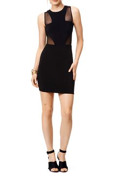 Rent Seeing Clearly Sheath by Elizabeth and James for $30 - $40 only at Rent the Runway.
