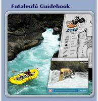 Futaleufu Guidebook