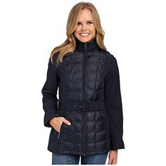 (ケネスコール) Kenneth Cole New York レディース アウター コート Quilted Softshell Jacket 並行輸入品  新品【取り寄せ商品のため、お届けまでに2週間前後かかります。】 表示サイズ表はすべて【参考サイズ】です。ご不明点はお問合せ下さい。 カラー:Navy 詳細は http://brand-tsuhan.com/product/%e3%82%b1%e3%83%8d%e3%82%b9%e3%82%b3%e3%83%bc%e3%83%ab-kenneth-cole-new-york-%e3%83%ac%e3%83%87%e3%82%a3%e3%83%bc%e3%82%b9-%e3%82%a2%e3%82%a6%e3%82%bf%e3%83%bc-%e3%82%b3%e3%83%bc%e3%83%88-quilted-so/