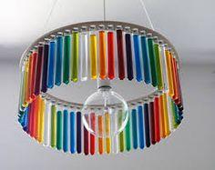 etsy pani jurek maria chandelier tube - Google Search