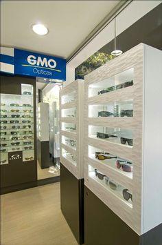 Espacio Ópticas GMO