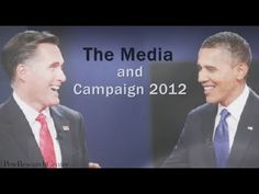 State of the News Media 2013: The Media and The Campaign