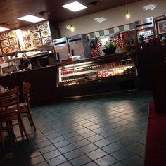 Al Aseel Grill & Café - Houston, TX, United States