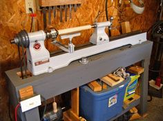 Delta Manufacturing Co. - 46-230 Wood Lathe | I have the headstock only