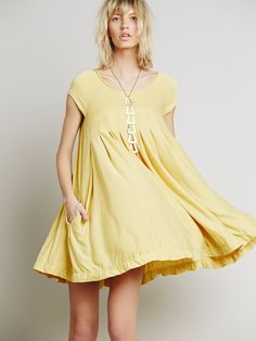 Free People Strawberry Swing Mini at Free People Clothing Boutique