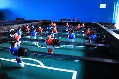 #foosball Indoor Games