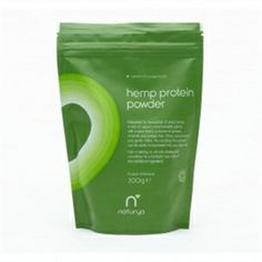 Picture of  Naturya Organic Hemp Protein Powder