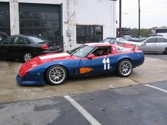 Who is competing in a C4 (84-96) in Autocross, W2W, TT, and Open Road ? - Page 3 - Corvette Forum