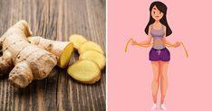 Det händer i kroppen om du äter ingefära varje dag – din spegelbild kommer att tacka dig. Newsner ger dig nyheter som berör!