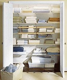 January is National Get Organized Month!