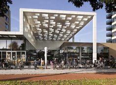 #Winkelcentrum #Gelderlandplein #Amsterdam