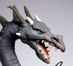 polymer clay dragon tutorial - Google Search