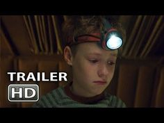 The Young and Prodigious Spivet // Jean-Pierre Jeunet