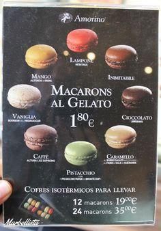 Best Macarons in Marbella   Marbellista