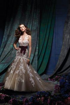 Alfred Angelo  Wedding Dresses Photos on WeddingWire