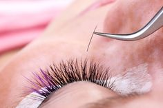 151123eba0d The pros and cons of eyelash extensions... Scalp Micropigmentation, Eyelash  Lift,